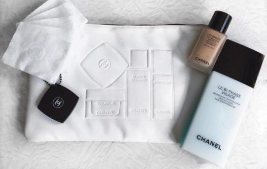 box chanel hydra beauty demaquillant bi phase