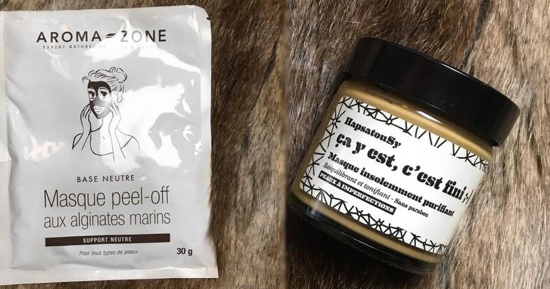 soins-hapsatousy-masque-peel-off-aroma-zone