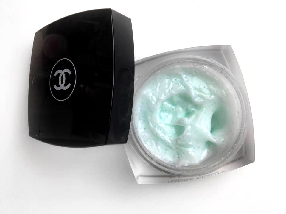 chanel avis creme de jour hydratant micro creme hydra beauty