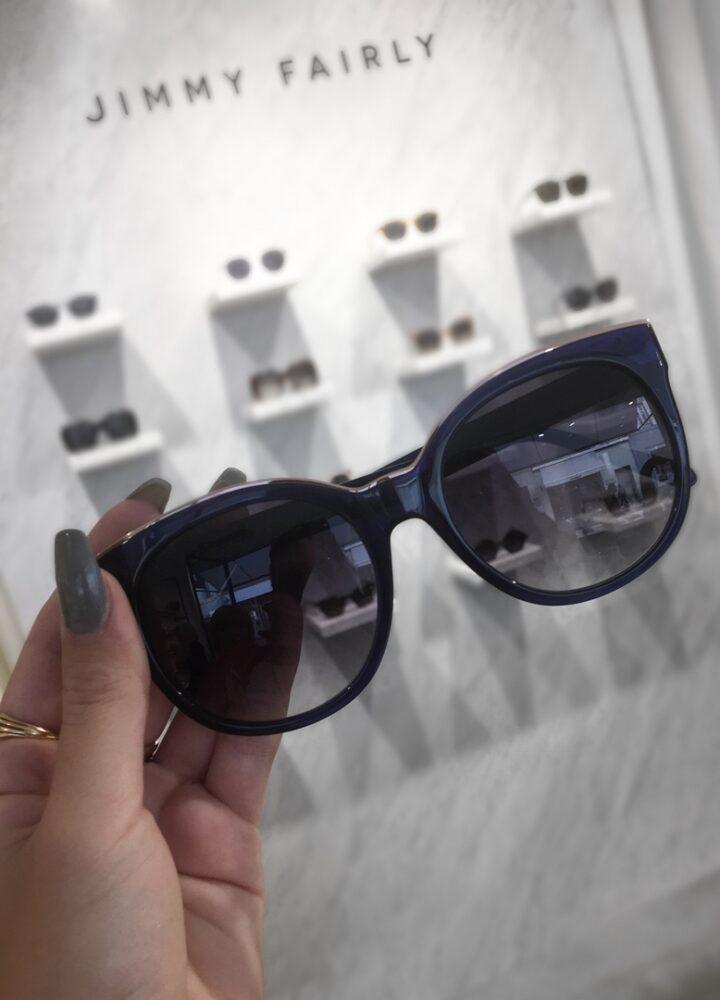 jimmy fairly lunettes soleil femme
