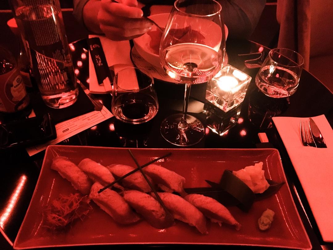 meilleurs sushis cannes ka