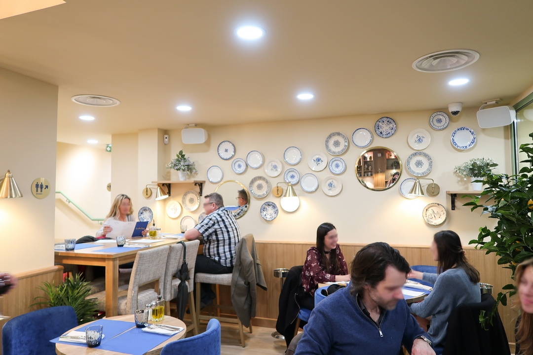 casa leya restaurant italien nice