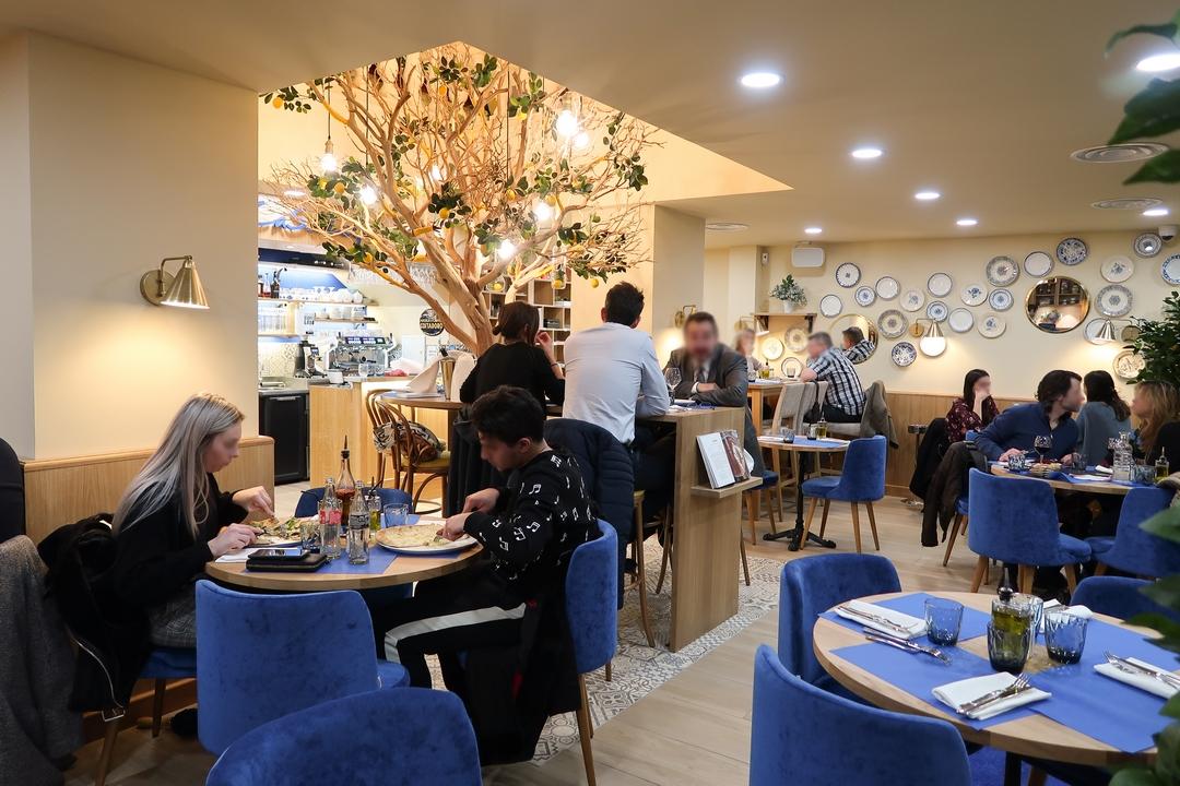 nouveau restaurant italien nice saleya
