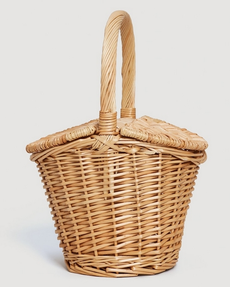sac panier original tendance printemps