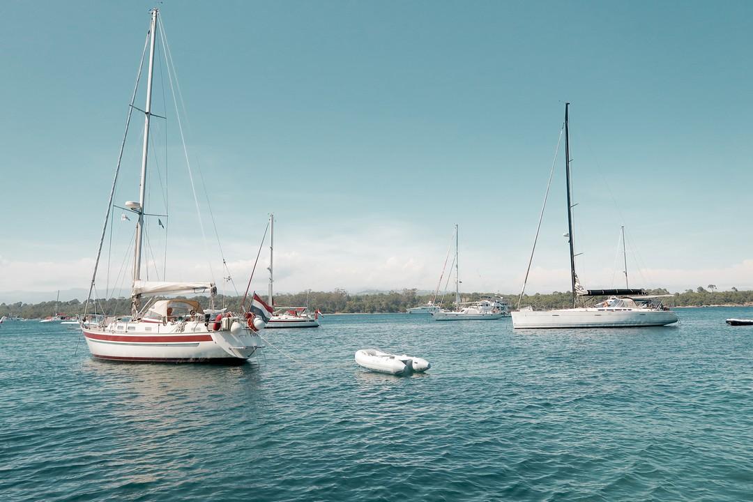 bateau entre particuliers cannes nice