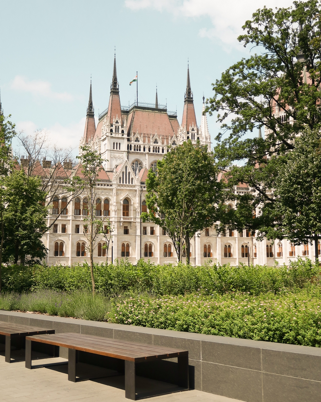 budapest parlement a visiter hongrie