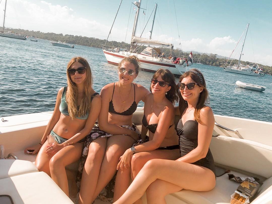louer un bateau pas cher cannes