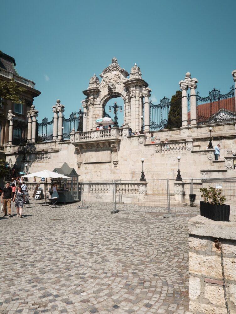 palace royal chateau budapest blog