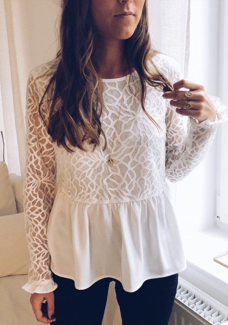easy clothes blouse