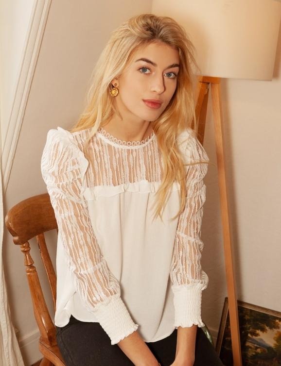 blouse kouka avis