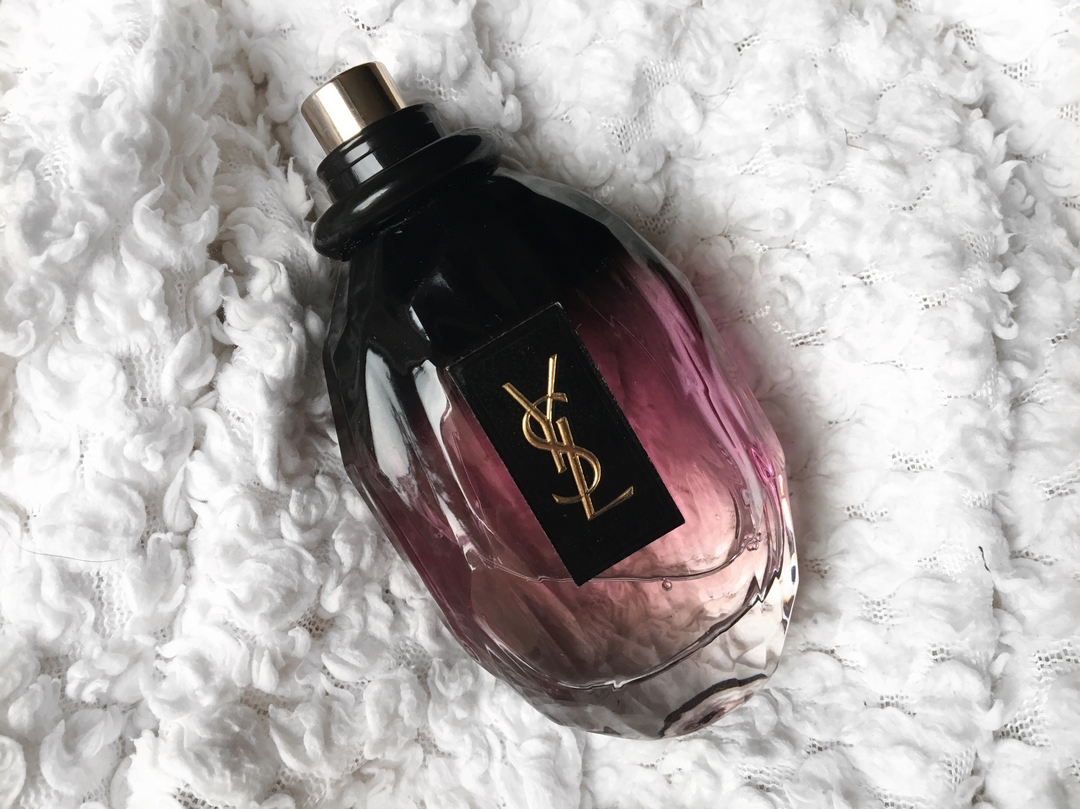YSL la parisienne parfums cinderellova