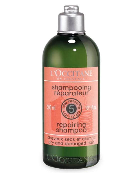 loccitane shampooing black friday