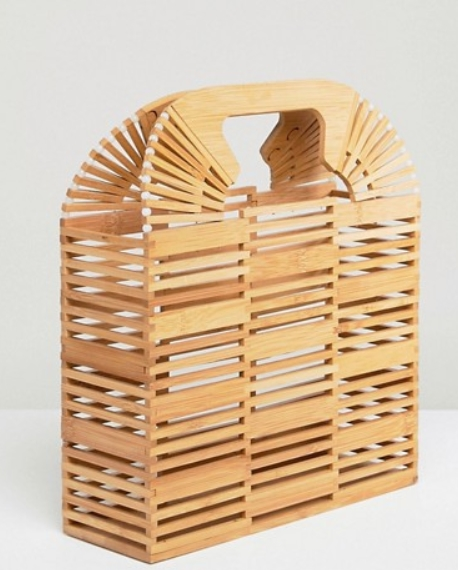 sac bambou blogueuse mode tendance