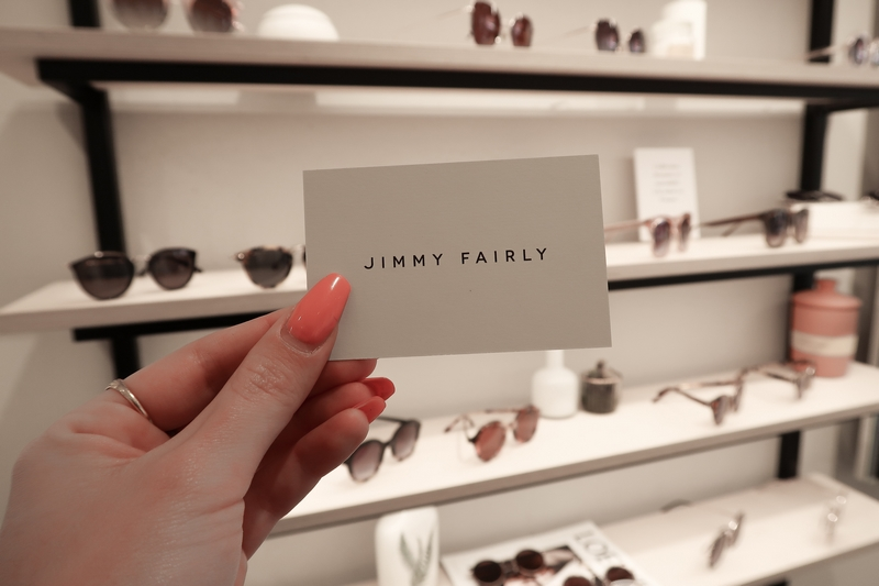 opticien instagram jimmy fairly nice