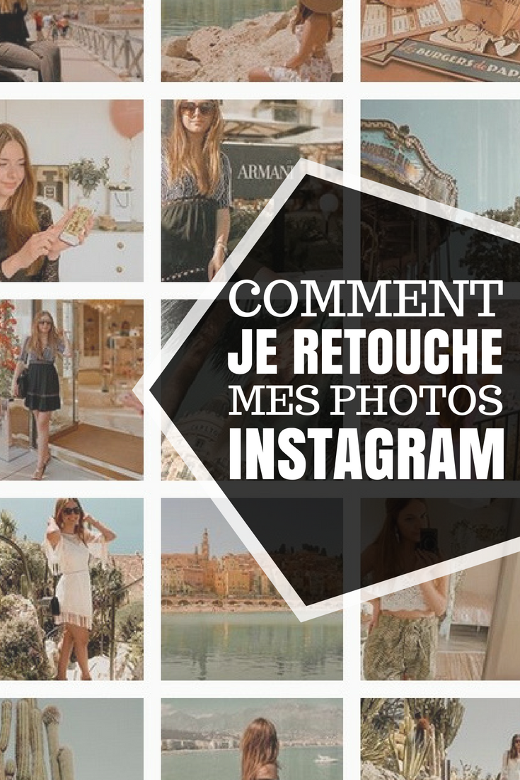 retouches instagram photos 2018 blogueuse