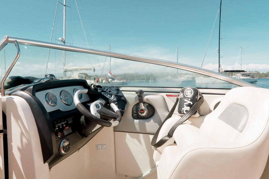 balade bateau samboat cannes