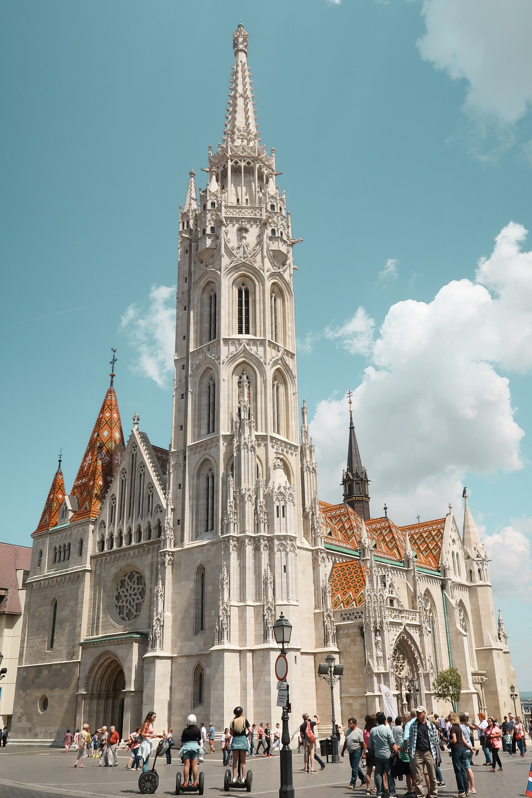 eglise a visiter budapest populaire