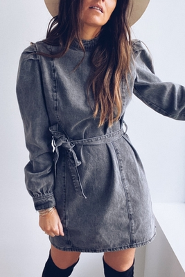 easy clothes robe