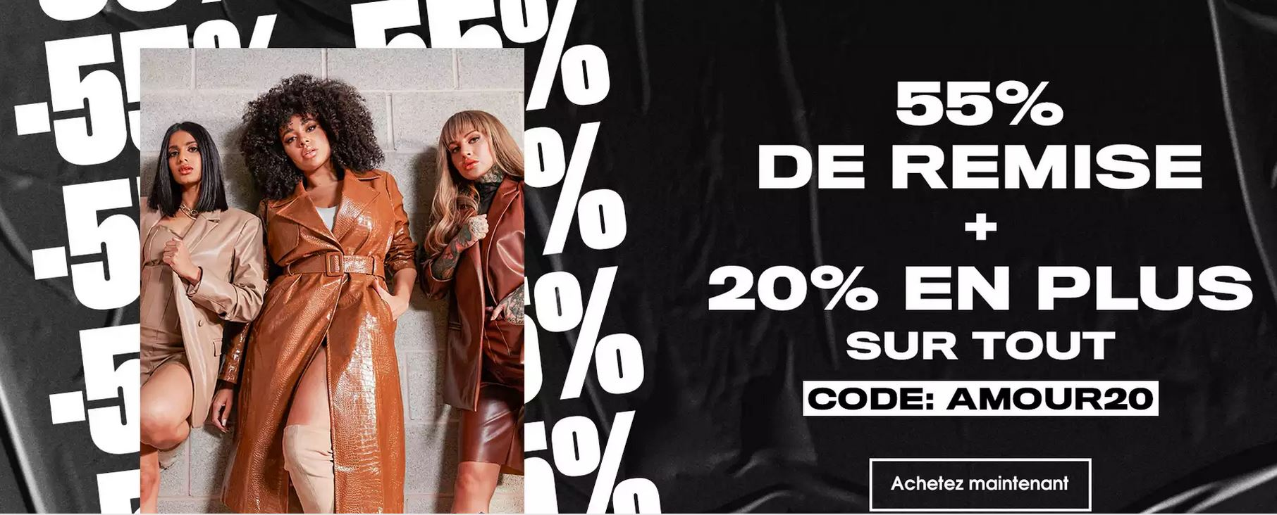 black friday missguided 2020