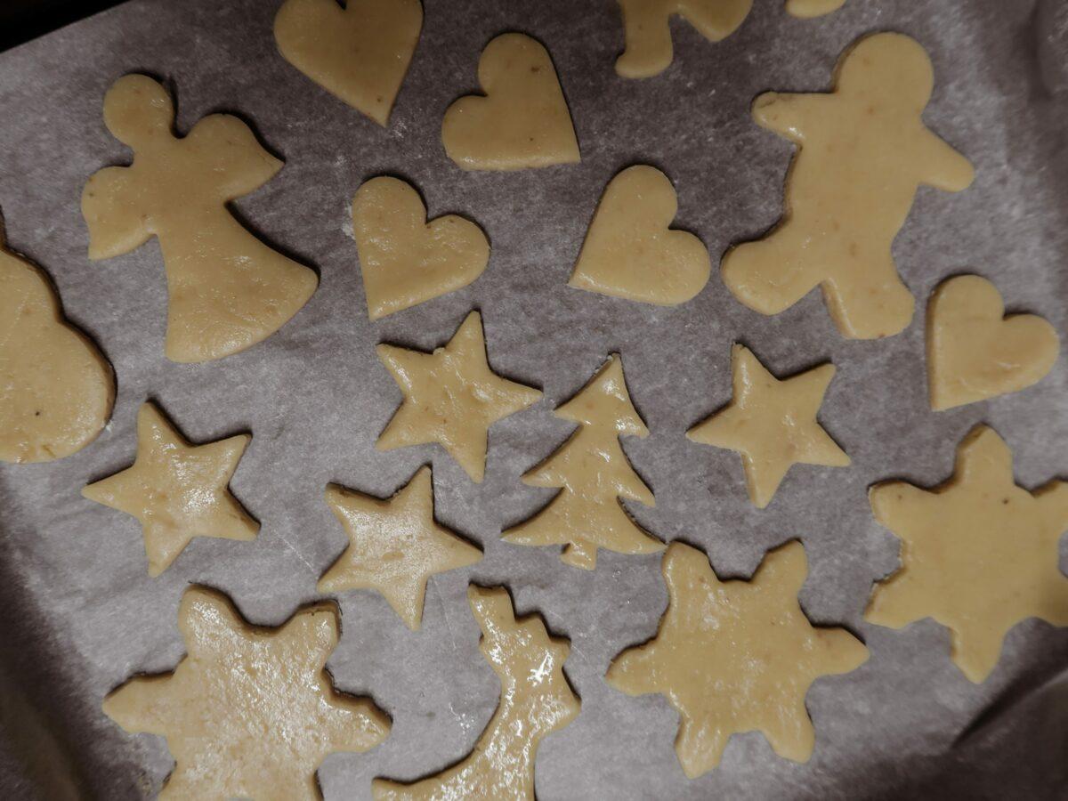 biscuit noel recette noisette