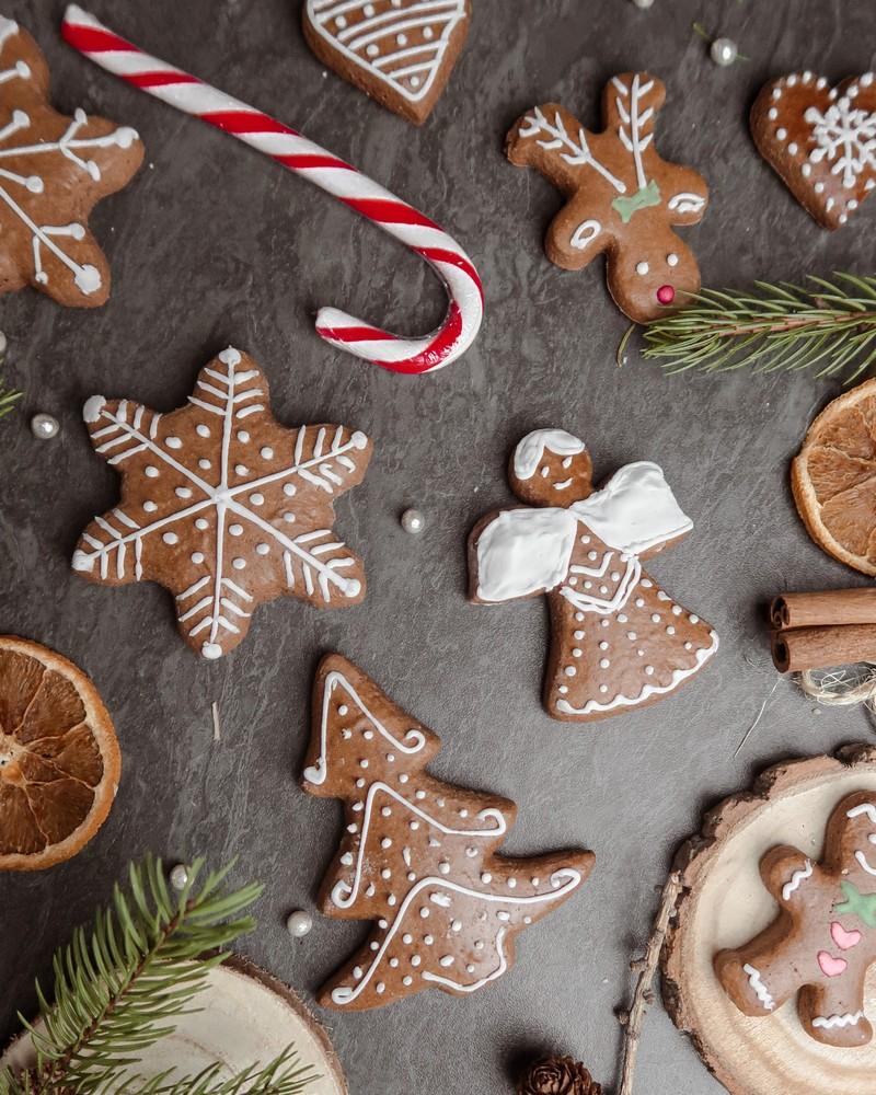 noel sablés biscuit recette