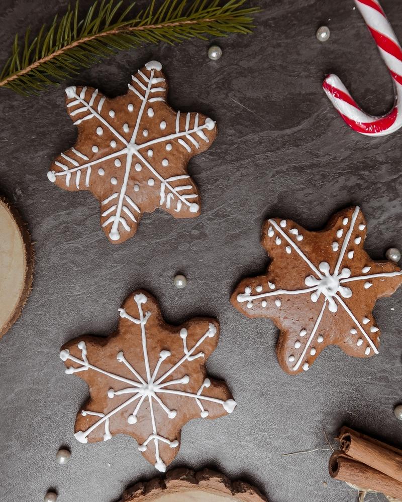 recette biscuit sablés de noel