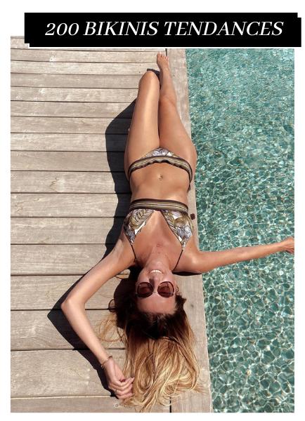 bikini tendances 2020