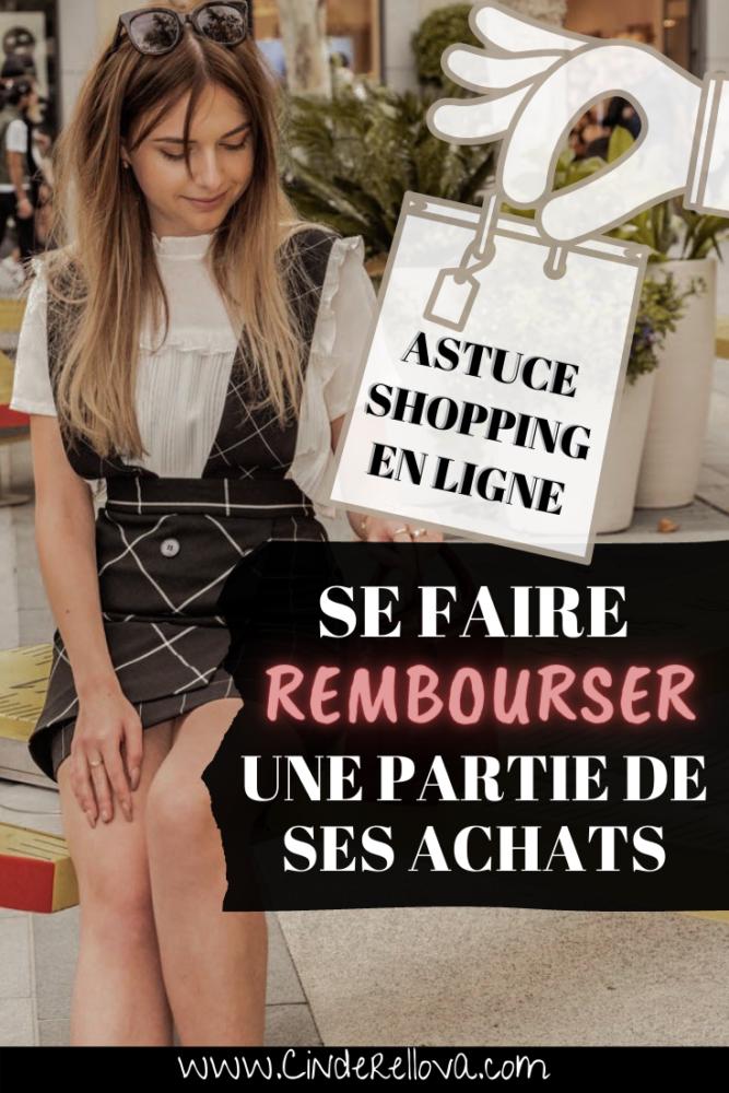astuce economie shopping
