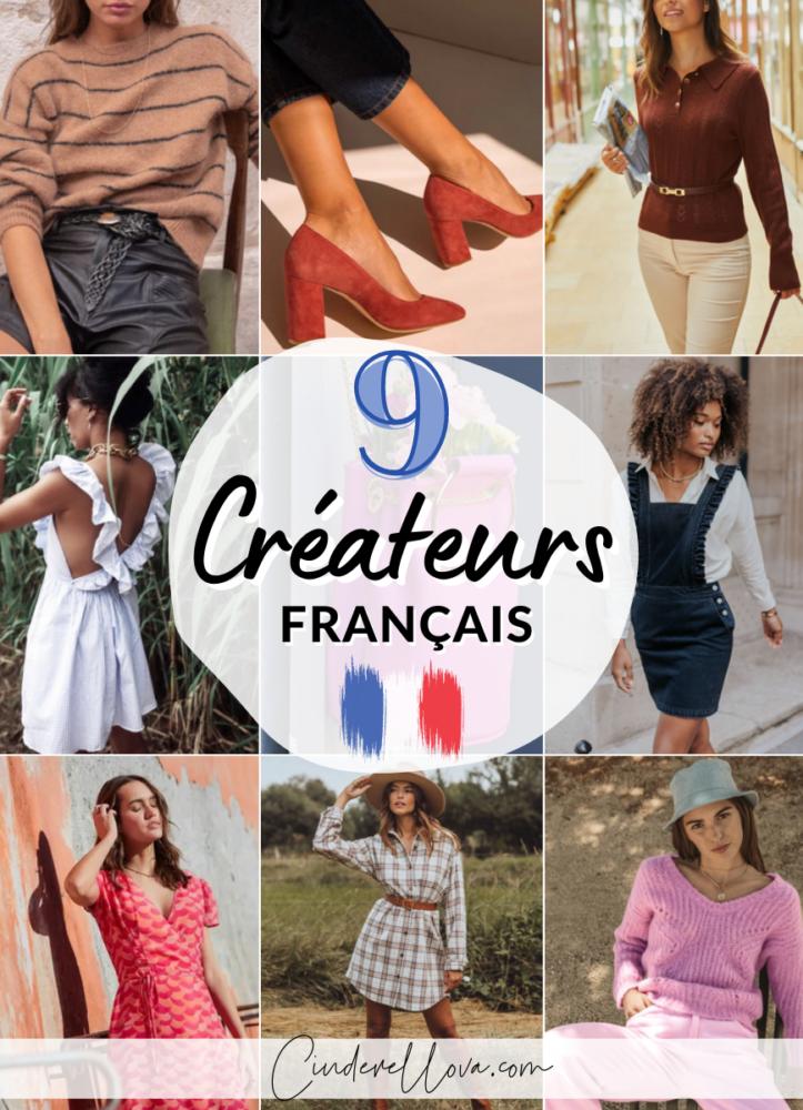 createurs français made in france